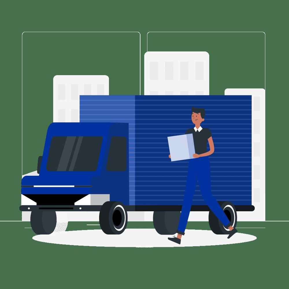 Adaptabilidad Seguro para Transporte de Mercancias - Seguros SURA