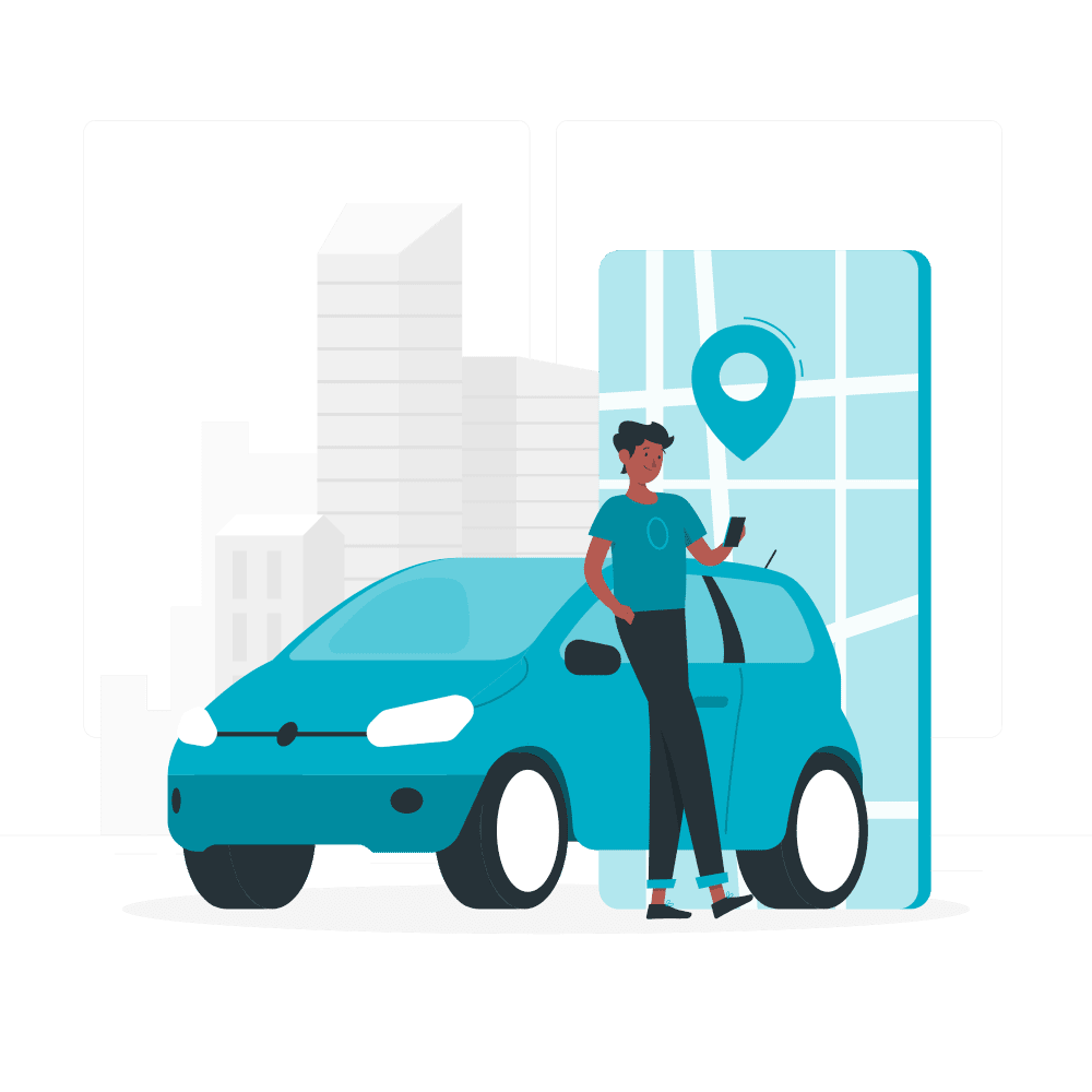 Beneficio Ahorro de Tiempo Seguro de Auto Panamá - Seguros SURA
