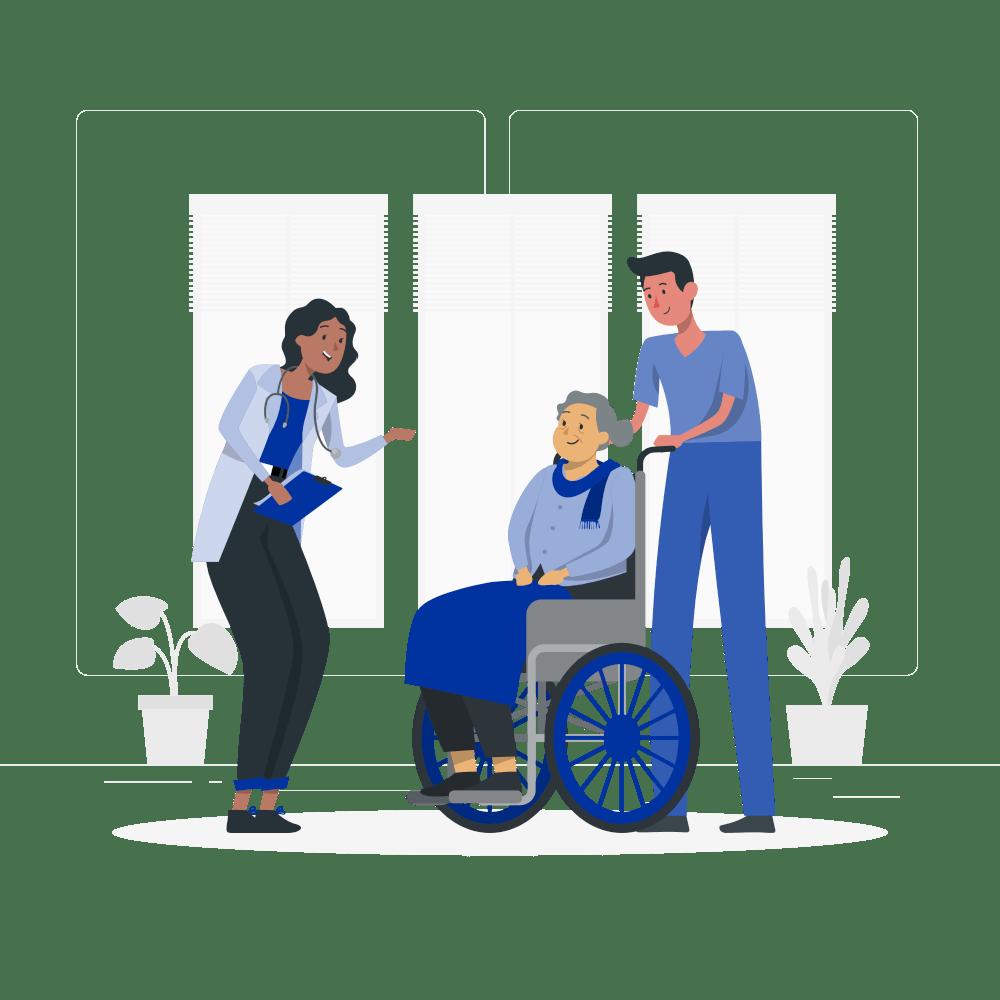Beneficio Asistencia desde el Hogar Plan Medicina Conectada Seguro Colectivo - Seguros SURA