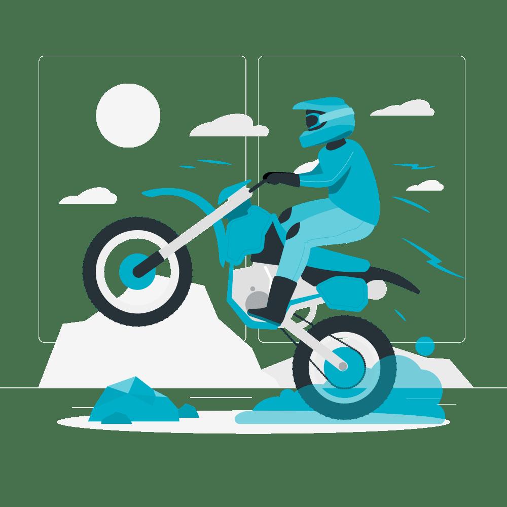 Beneficio Centro Autos SURA Seguro para Motos - Seguros SURA
