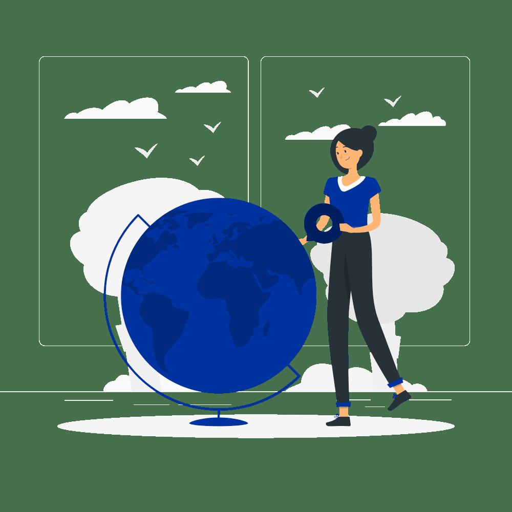 Beneficio Cobertura Global Seguro de Viajes Accidentes Personales - Seguros SURA