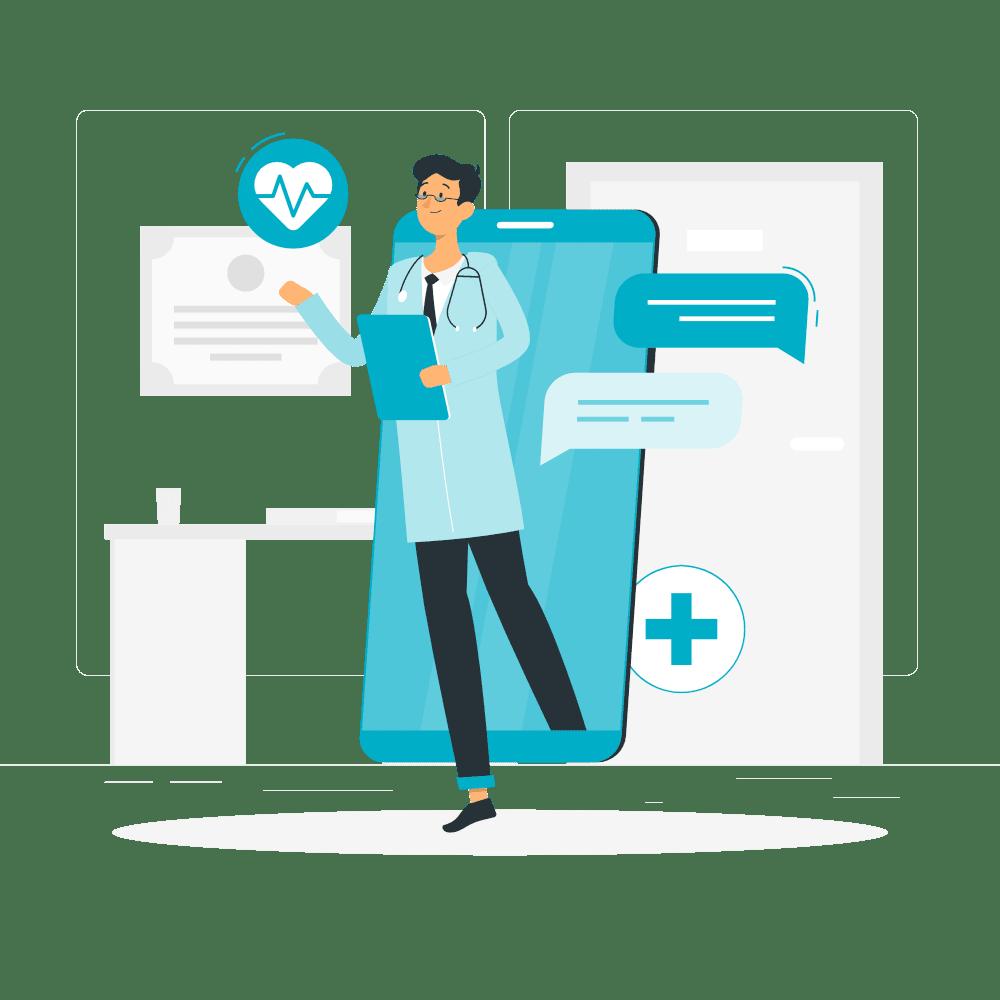 Beneficio Médico a Domicilio Plan Medicina Conectada Seguro Colectivo - Seguros SURA