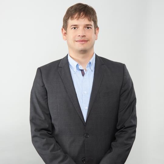 Director de Riesgo y Cumplimiento Luis Carlos Pimentel - Seguros SURA Panamá