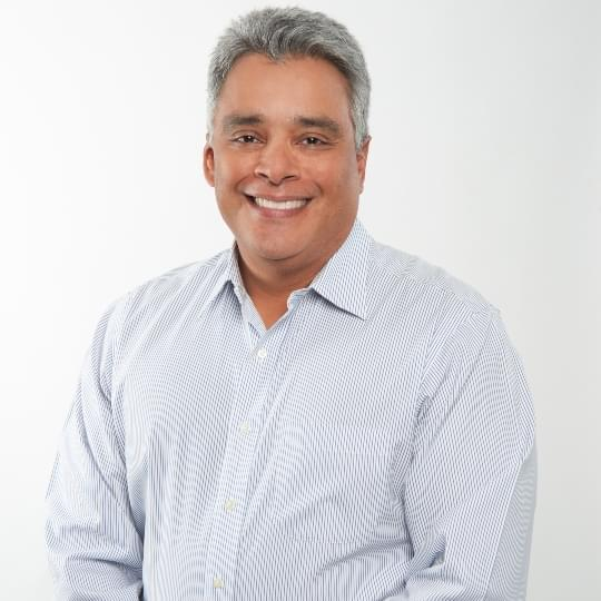 Director de Tecnologia Miguel Gascón - Seguros SURA Panamá