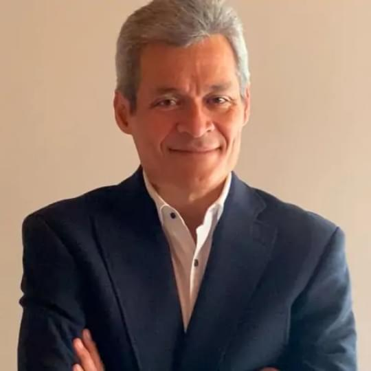 Director Jhon Jairo Uribe - Seguros SURA Panamá