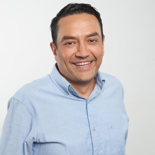 Director Talento Humano Mauricio Montoya - Seguros SURA Panamá