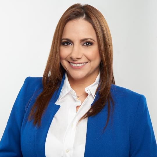 Directora de Asuntos Legales Nadili Rivera - Seguros SURA Panamá