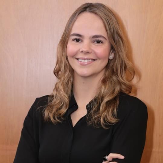 Directora Juana Francisca Llano - Seguros SURA Panamá