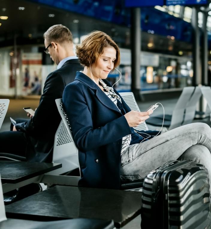 En qué Consiste Seguro de Viajes Accidentes Personales - Seguro SURA