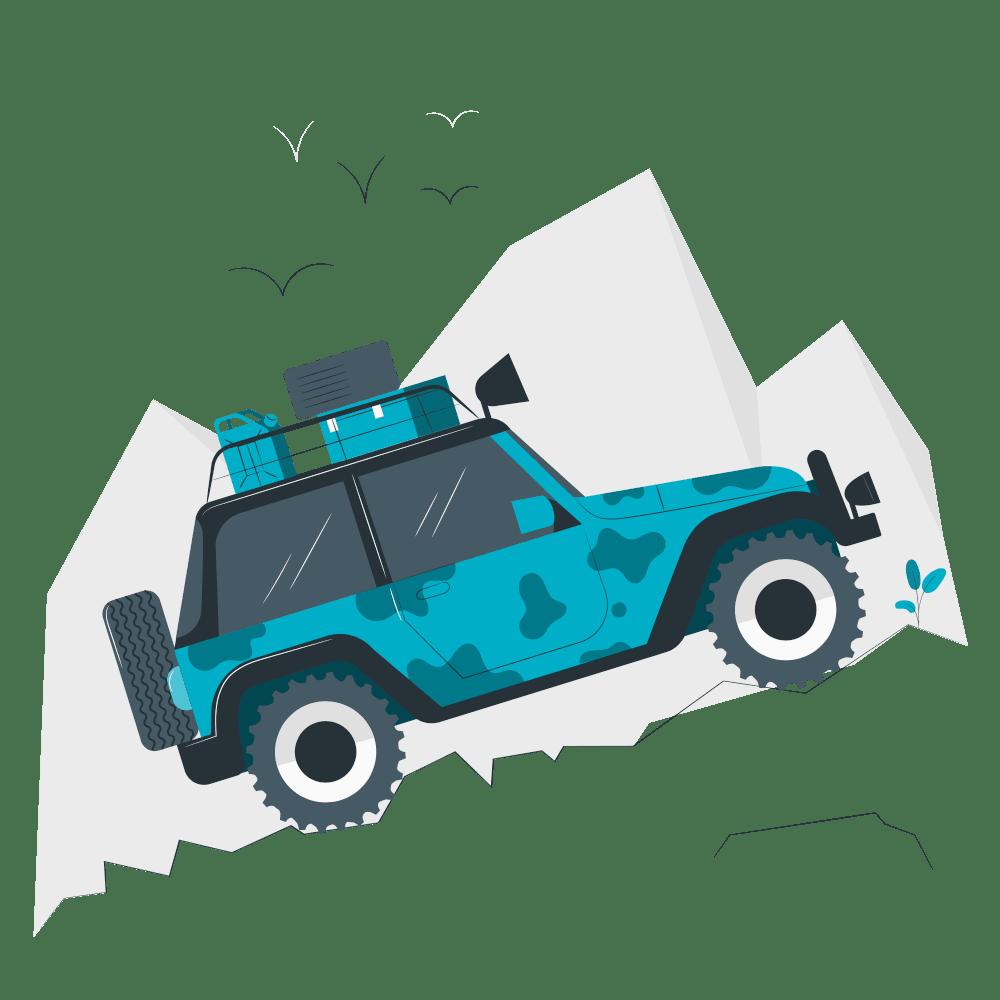 Rotación y Balance Centro Autos SURA - Seguros SURA