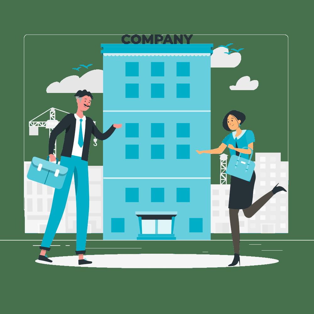 Seguros de Bienes y Patrimonios Seguros para empresas - Seguros SURA